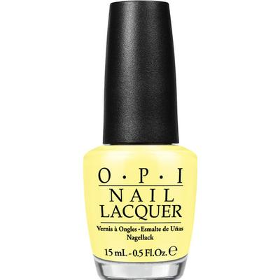 OPI Retro Summer Towel Me About It 15ml