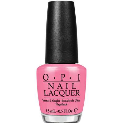 OPI Retro Summer Flip Flops & Crop Tops 15ml