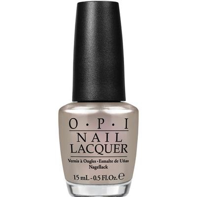 OPI Nail Lacquer This Silver's Mine! 15ml
