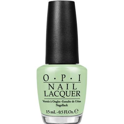 OPI Soft Shades This Cost Me a Mint 15ml