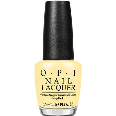 OPI Soft Shades One Chic Chick 15ml