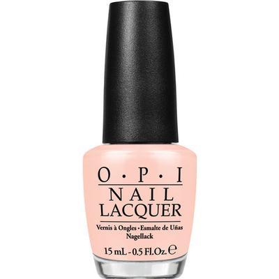 OPI Soft Shades Stop It I'm Blushing 15ml