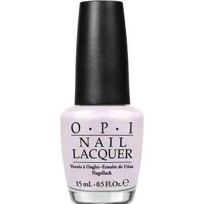 OPI Nail Lacquer Chiffon My Mind 15ml
