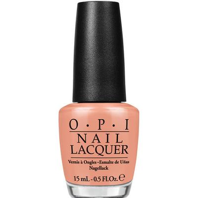 OPI Nail Lacquer A Great Opera-tunity 15ml