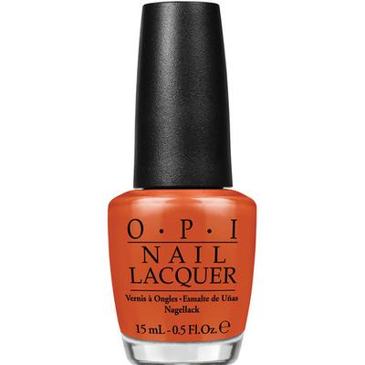 OPI Nail Lacquer It's A Piazza Cake 15ml