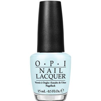 OPI Nail Lacquer Gelato On My Mind 15ml