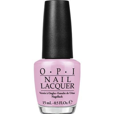 OPI Nail Lacquer Purple Palazzo Pants 15ml