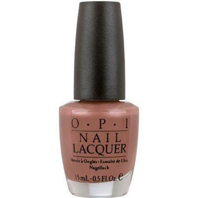 OPI Nail Lacquer Chocolate Shake-Speare 15ml