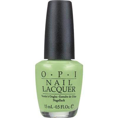 OPI Nail Lacquer Gargantuan Green Grape 15ml