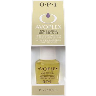 OPI Avoplex Nail & Cuticle Replenishing Oil 7.5ml