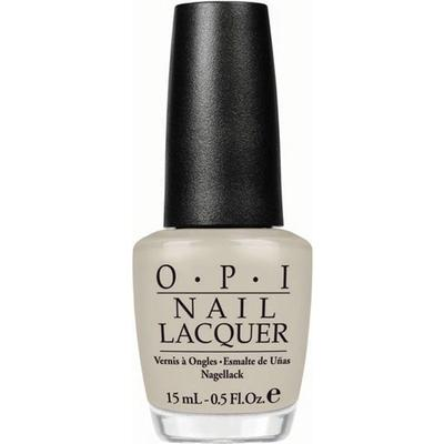 OPI Nail Lacquer Skull & Glossbones 15ml