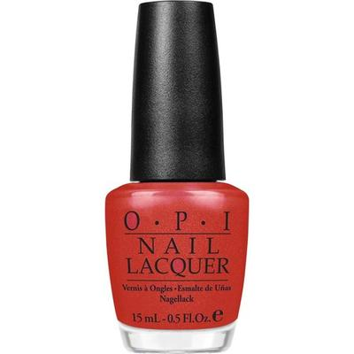 OPI Nail Lacquer Animal-Istic 15ml