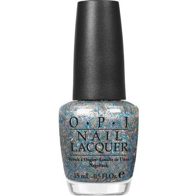 OPI Nail Lacquer Save Me 15ml