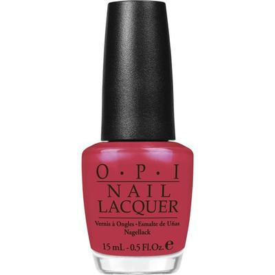 OPI Nail Lacquer The Color of Minnie 15ml