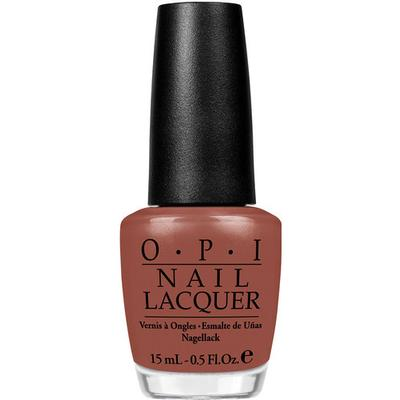 OPI Nail Lacquer Schnapps Out of It! 15ml