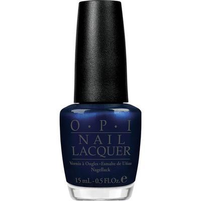 OPI Nail Lacquer Unfor-Greta-Bly Blue 15ml