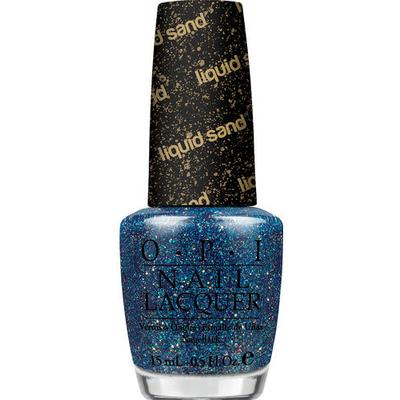OPI Nail Lacquer Mariah Carey Stage Shades Liquid Sand Get Your Number 15ml