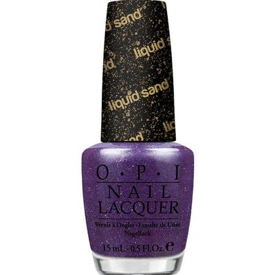 OPI Nail Lacquer Mariah Carey Stage Shades Liquid Sand Can't Let Go 15ml