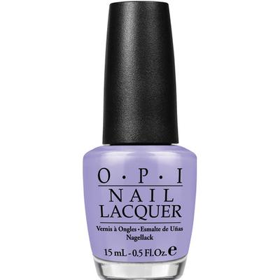OPI Nail Lacquer Your Sucha BudaPest 15ml