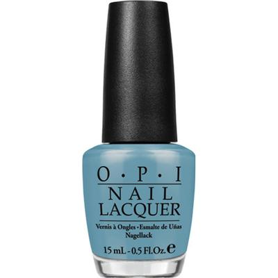 OPI Nail Lacquer Can't Find My Czechbook 15ml