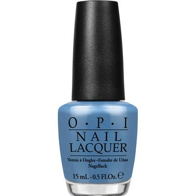 OPI Nail Lacquer Dining Al Frisco 15ml