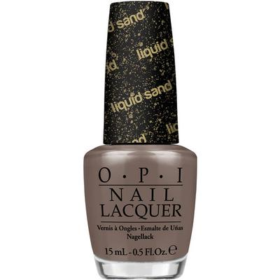 OPI Nail Lacquer It's All San Andreass Fault 15ml