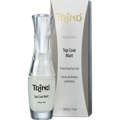 Trind Top Coat Matt 9ml