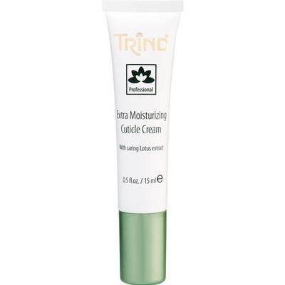 Trind Extra Moisturizing Cuticle Cream 15ml