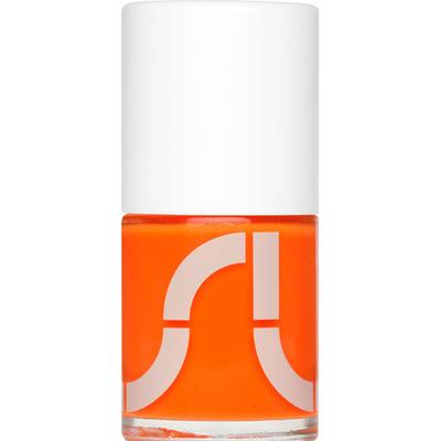 Uslu Airlines Nail Polish Daru Neon Orange 11ml