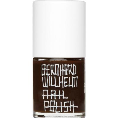 Uslu Airlines Nail Polish Bernhard Willhelm Beef Island Brown 11ml
