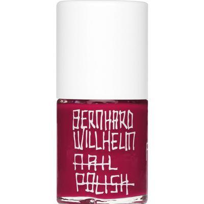 Uslu Airlines Nail Polish Bernhard Willhelm Hong Kong Raspberry 11ml