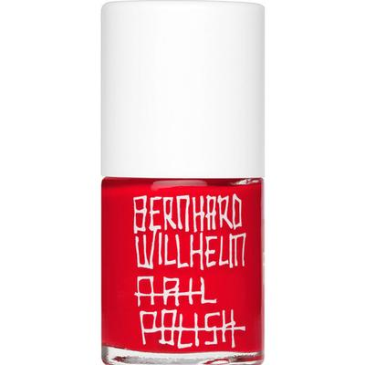 Uslu Airlines Nail Polish Bernhard Willhelm Coroba Neon Coral 11ml