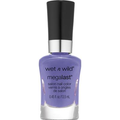 Wet N Wild Megalast Salon Nail Color On A Trip 13.5ml