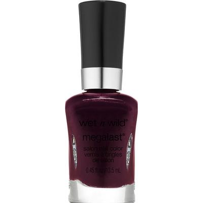 Wet N Wild Megalast Salon Nail Color Under Your Spell 13.5ml