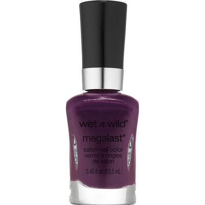 Wet N Wild Megalast Salon Nail Color Disturbia 13.5ml