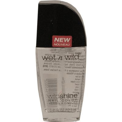 Wet N Wild Clear Nail Protector 12.3ml