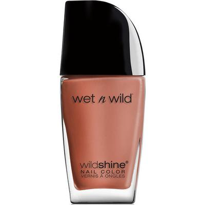 Wet N Wild Shine Nail Color Casting Call 12.3ml