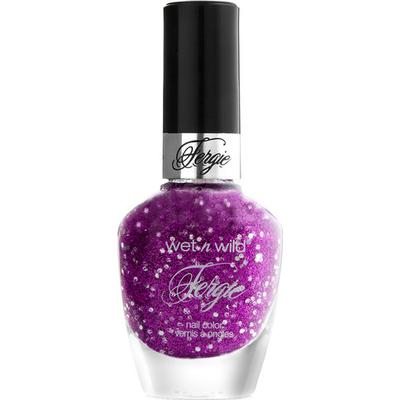 Wet N Wild Fergie Nail Color Take the Stage 12.5ml