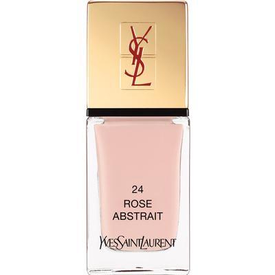 Yves Saint Laurent La Laque Couture Rose Abstrait 10ml