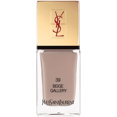 Yves Saint Laurent La Laque Couture Beige Gallery 10ml