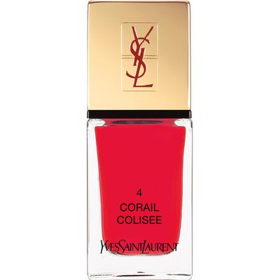 Yves Saint Laurent La Laque Couture Corail Colisee 10ml