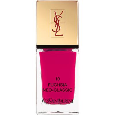 Yves Saint Laurent La Laque Couture Fuchsia Neo-Classic 10ml