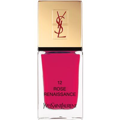 Yves Saint Laurent La Laque Couture Rose Renaissance 10ml