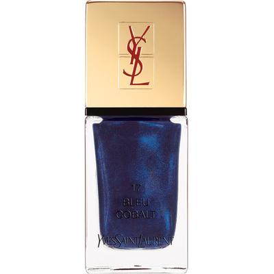 Yves Saint Laurent La Laque Couture Bleu Cobalt 10ml