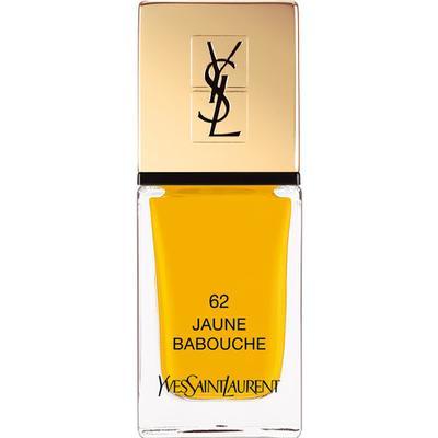 Yves Saint Laurent La Laque Couture Jaune Babouche 10ml