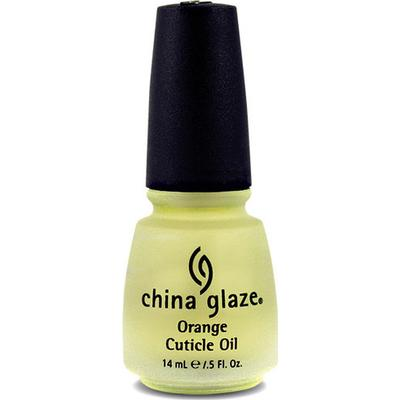 China Glaze Orange Cuticle Oil 14ml