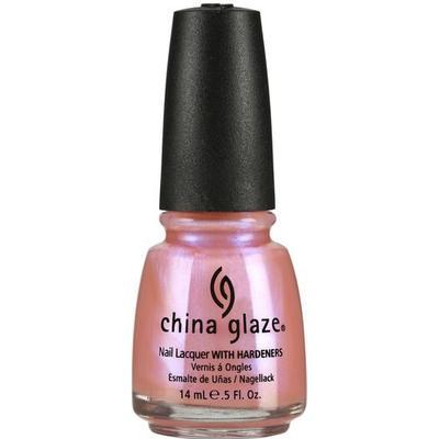 China Glaze Nail Lacquer Afterglow 14ml