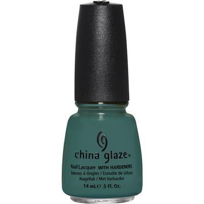 China Glaze Nail Lacquer Exotic Encounters 14ml