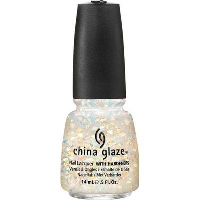 China Glaze Nail Lacquer Luxe & Lush 14ml