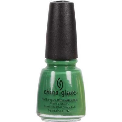 China Glaze Nail Lacquer Starboard 14ml